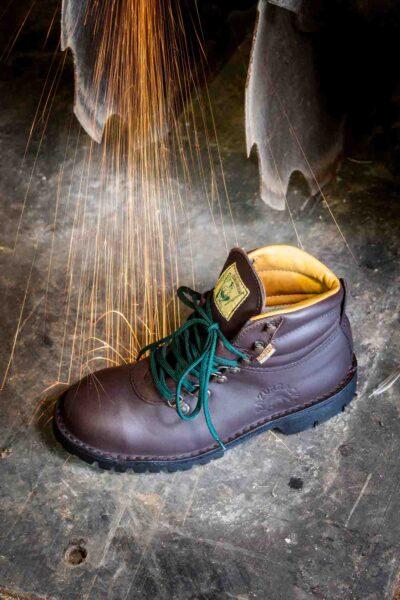 Razorback – Steel Toe Cap – Jim Green
